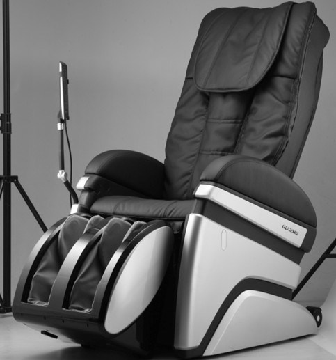 Bringing Chair Massage Therapy to You Nationwide