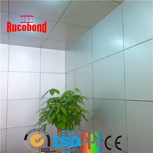 Guangzhou Canton Fair Building Material Aluminum Composite Panel (RCB2015-N08)