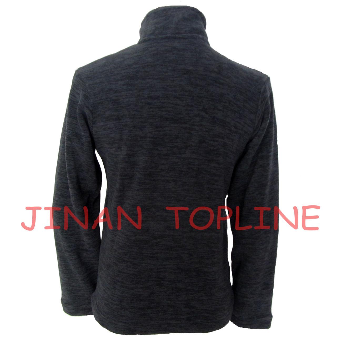 Children Micro Fleece Spandex Fiber Stitching Color Sports Wear