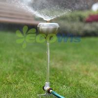 China Manufacturer Garden Irrigation Solar Sprinkler (HT1021)