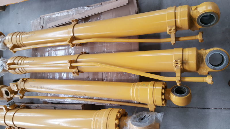 PC270-7 Arm Cylinder, Boom Cylinder, Bucket Cylinder for Komatsu Excavator