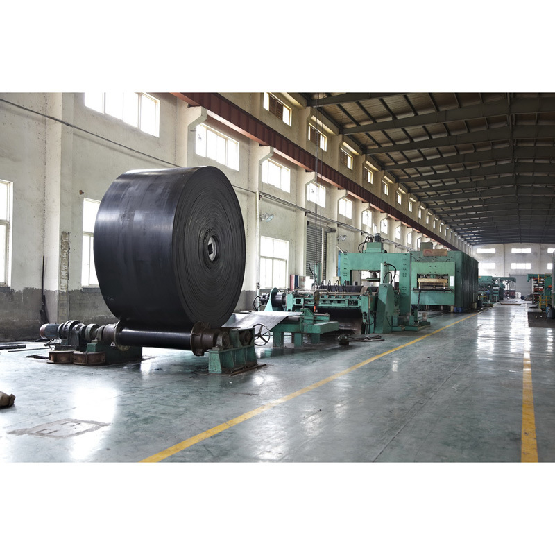 Conveyor Rubber Belt with SGS