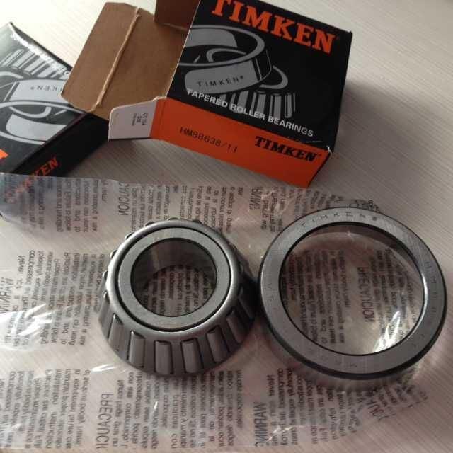 Koyo NSK NTN Inch Taper Roller Bearing Timken Hm88638/11 Hm88638/Hm88611