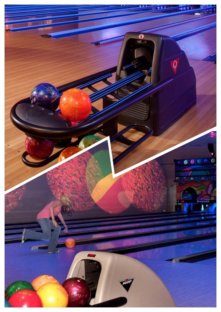 Time-Proven Quality Amf Bowling Equipment with CE Certificate (AMF82-90XLi)