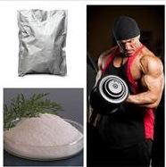 Natual Raw Steroids Anti Estrogen White Powder Faslodex (Fulvestrant Acetate)