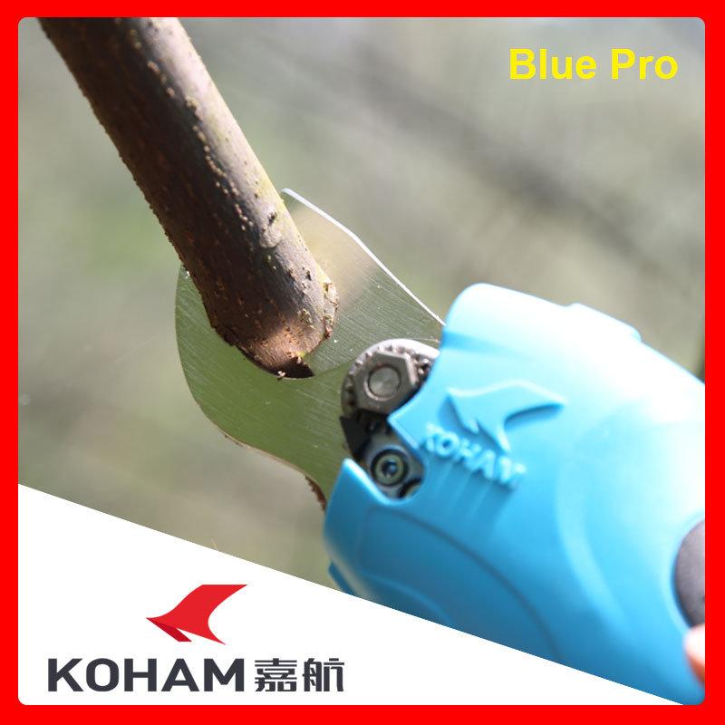 Koham Tools Arboriculture Lithium Battery Pruners