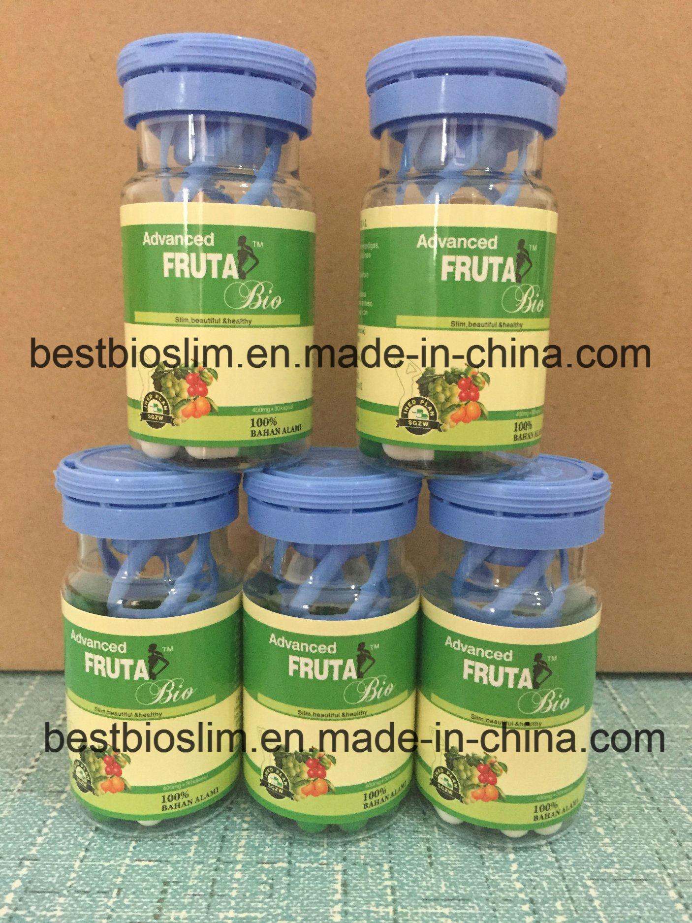 Fruta Bio Bottle Slimming Advance Weightloss Capsules Diet Pills