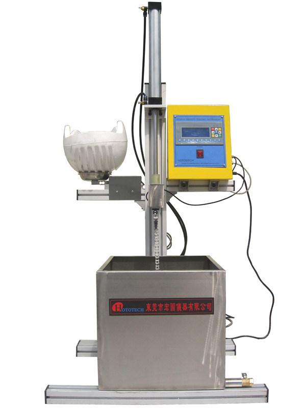 g test machine