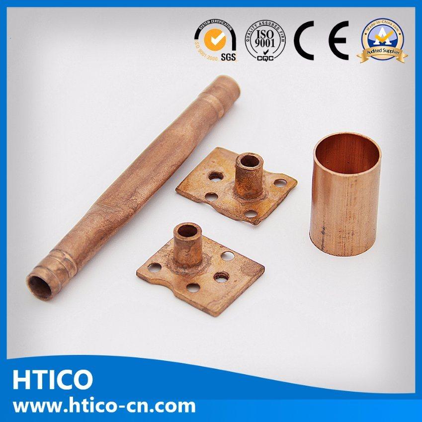 CNC Precise Copper of Machining Parts