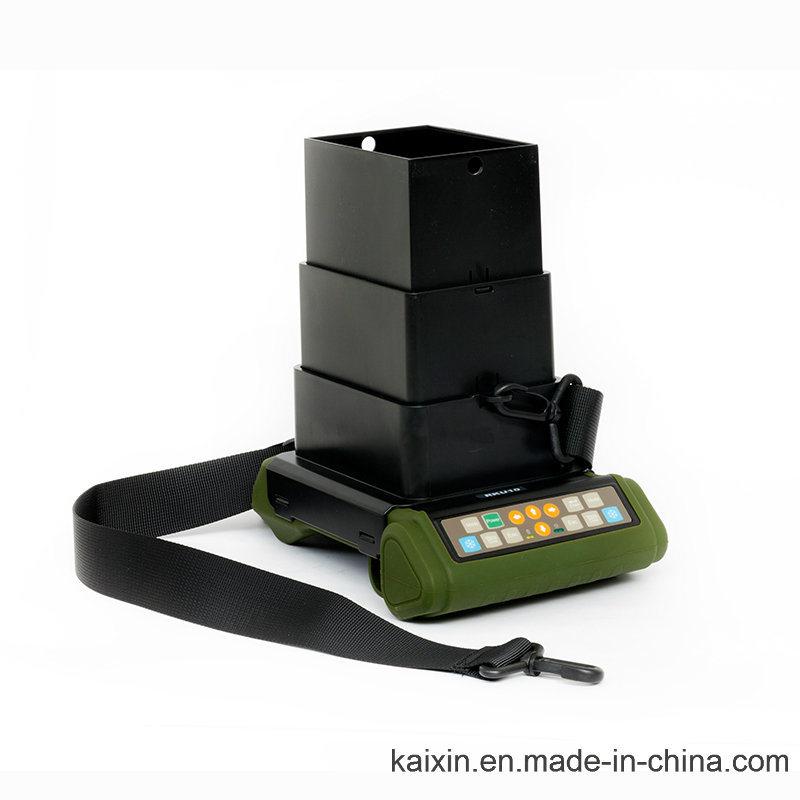 Rku10 Veterinary Ultrasonic Diagnostic Instrument for Bovine
