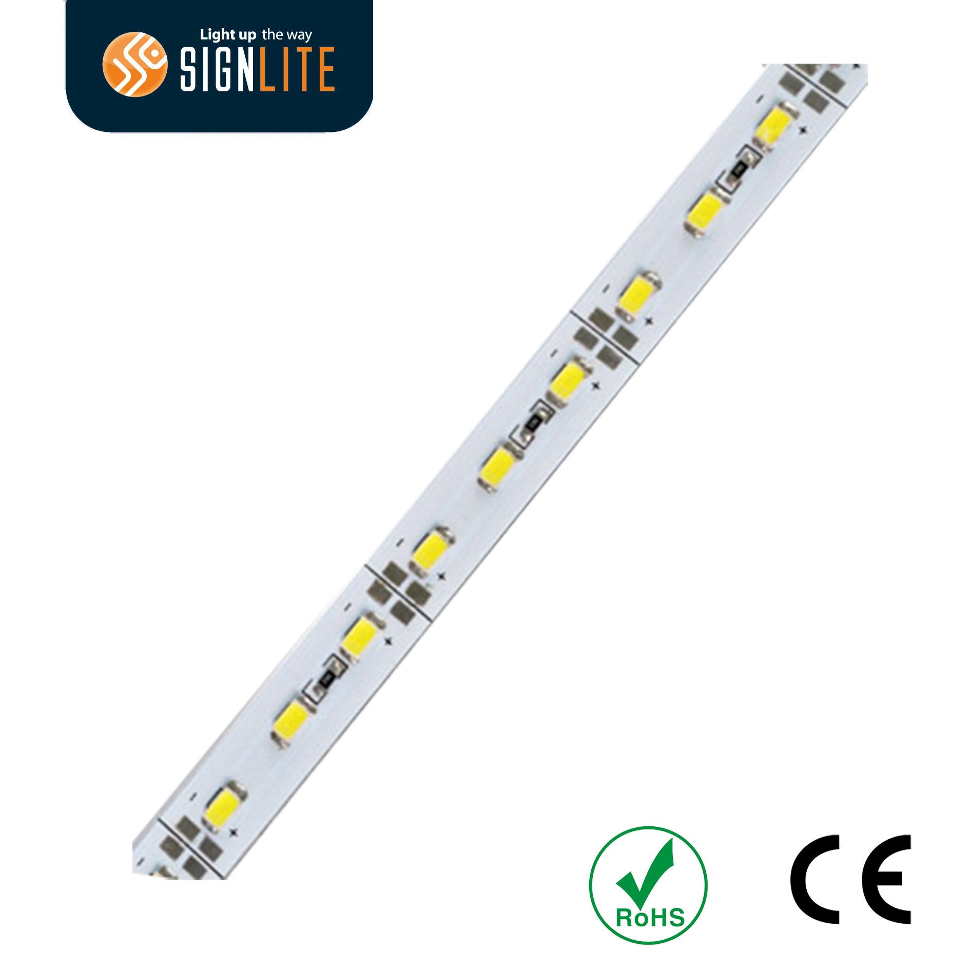 12V Aluminum SMD5630 LED Rigid Bar