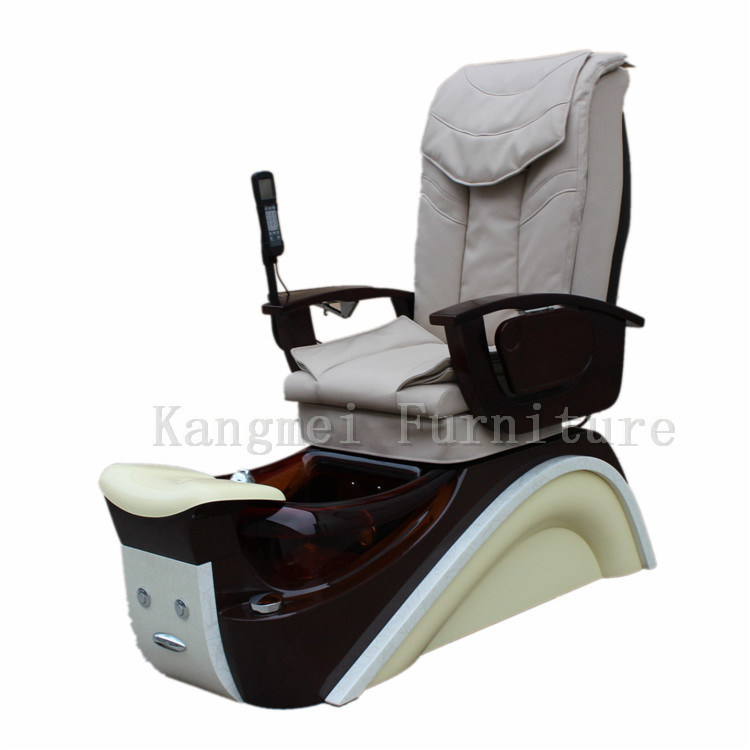 China Hot Sale Pedicure SPA Massage Chair S812 5 Photos Pictures Ma