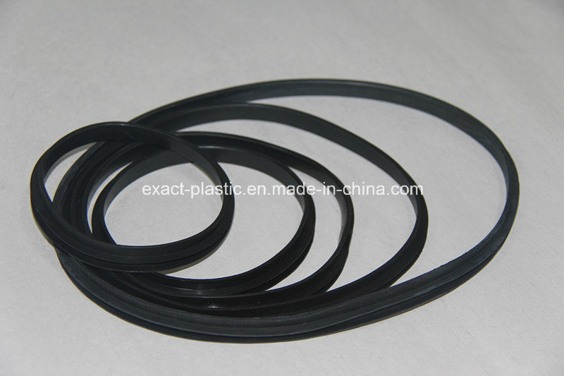 EPDM Gaskets/Seals for Galvanized Steel Duct, Spiral Pipe