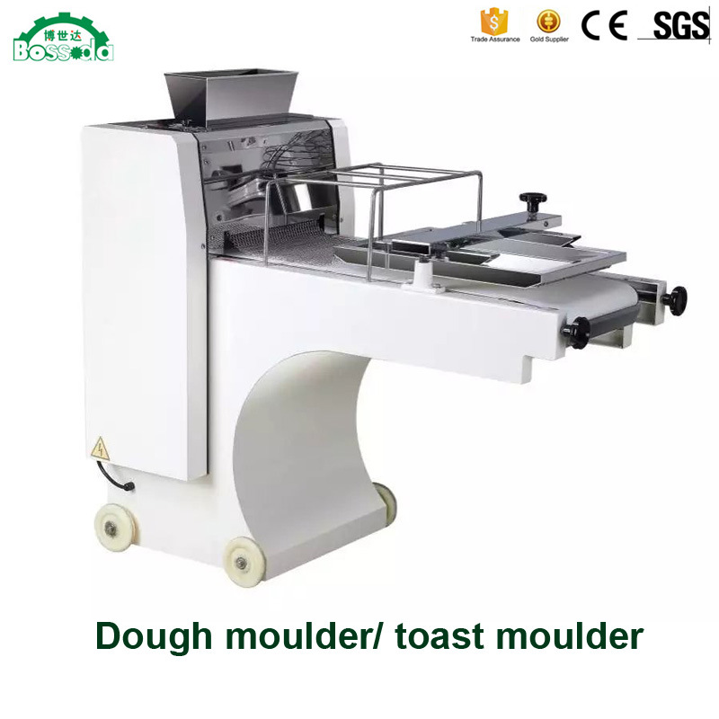 High Efficiency Toast Bread Dough Moulder 380