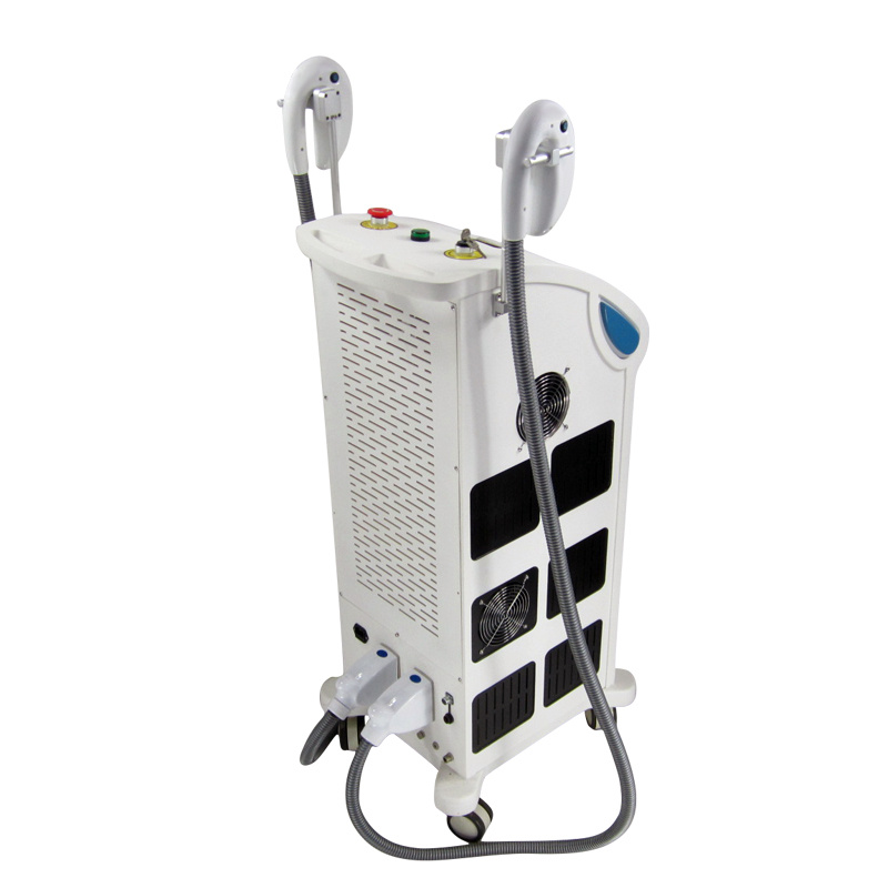 Super Fast Laser Hair Removal System Shr Machine