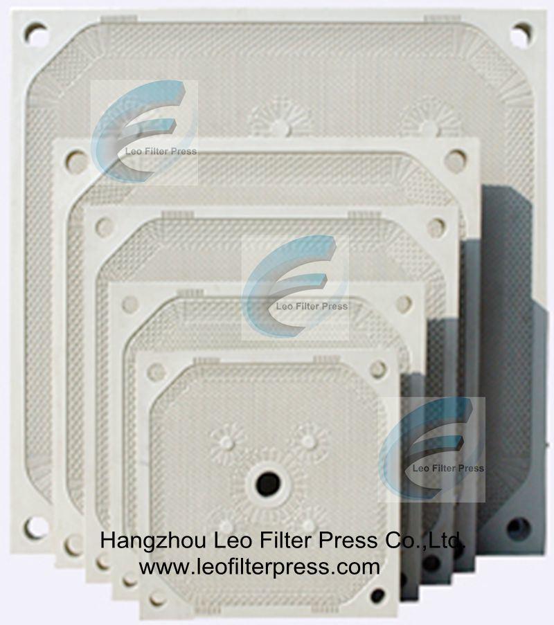 Membrane Filter Plate, High Pressure Membrane Filter Plate
