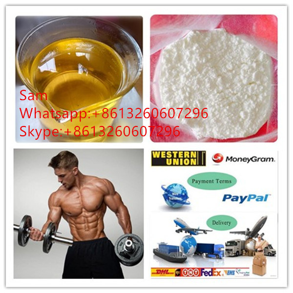 Nandrolone Decanoate/Nandrolone Deca Steroids Powder CAS360-70-3 for Building Musle