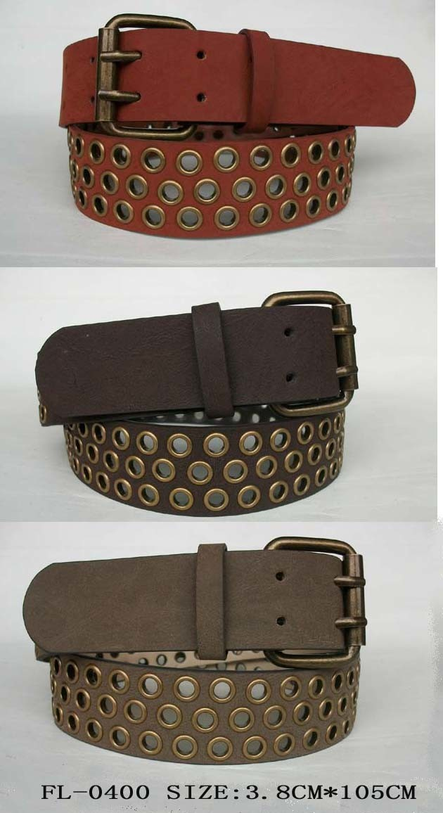 Fashion Ladies Belt (FL-0400)