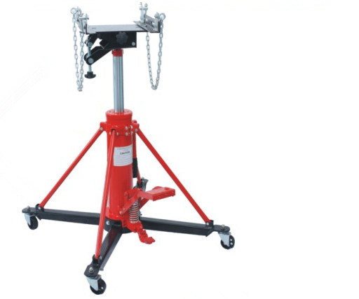1ton Tall Transmission Jack with GS/CE