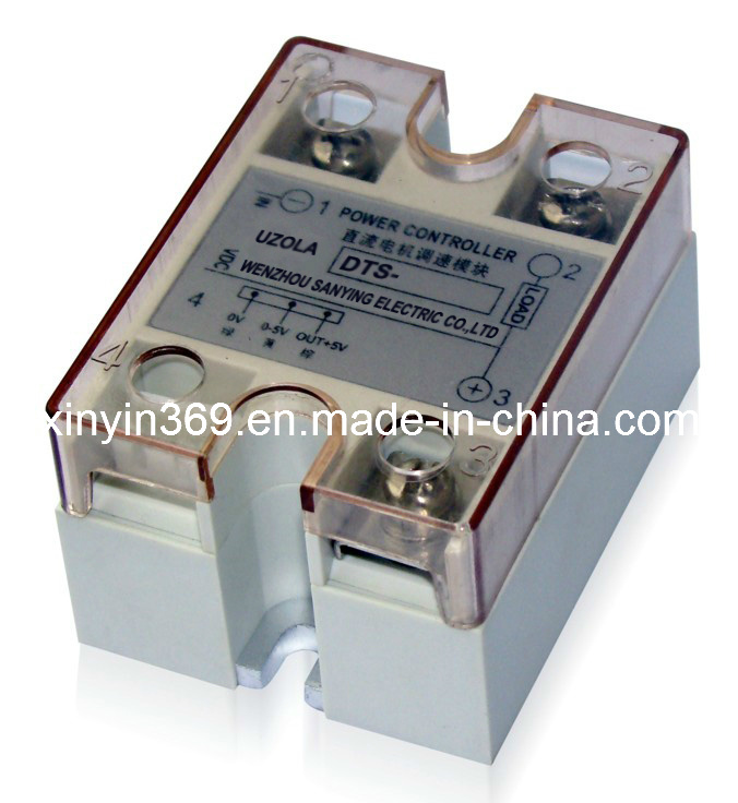 China dc motor speed control ssr solid state relays for Solid state motor speed control