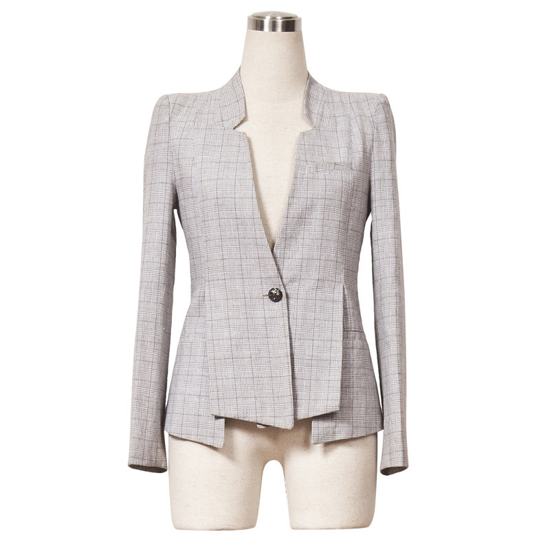 Lady Formal Fashion Jacket (EF J8103)