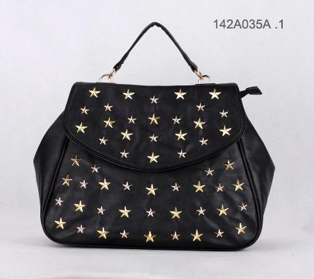 Fashion Lady PU Handbag (JYB-27095)