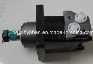 Hydraulic Motor Tapered 1: 8 Shaft 100ml/Rev