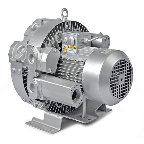 Air Blown Inflatable Blower/ Screw Air Compressor
