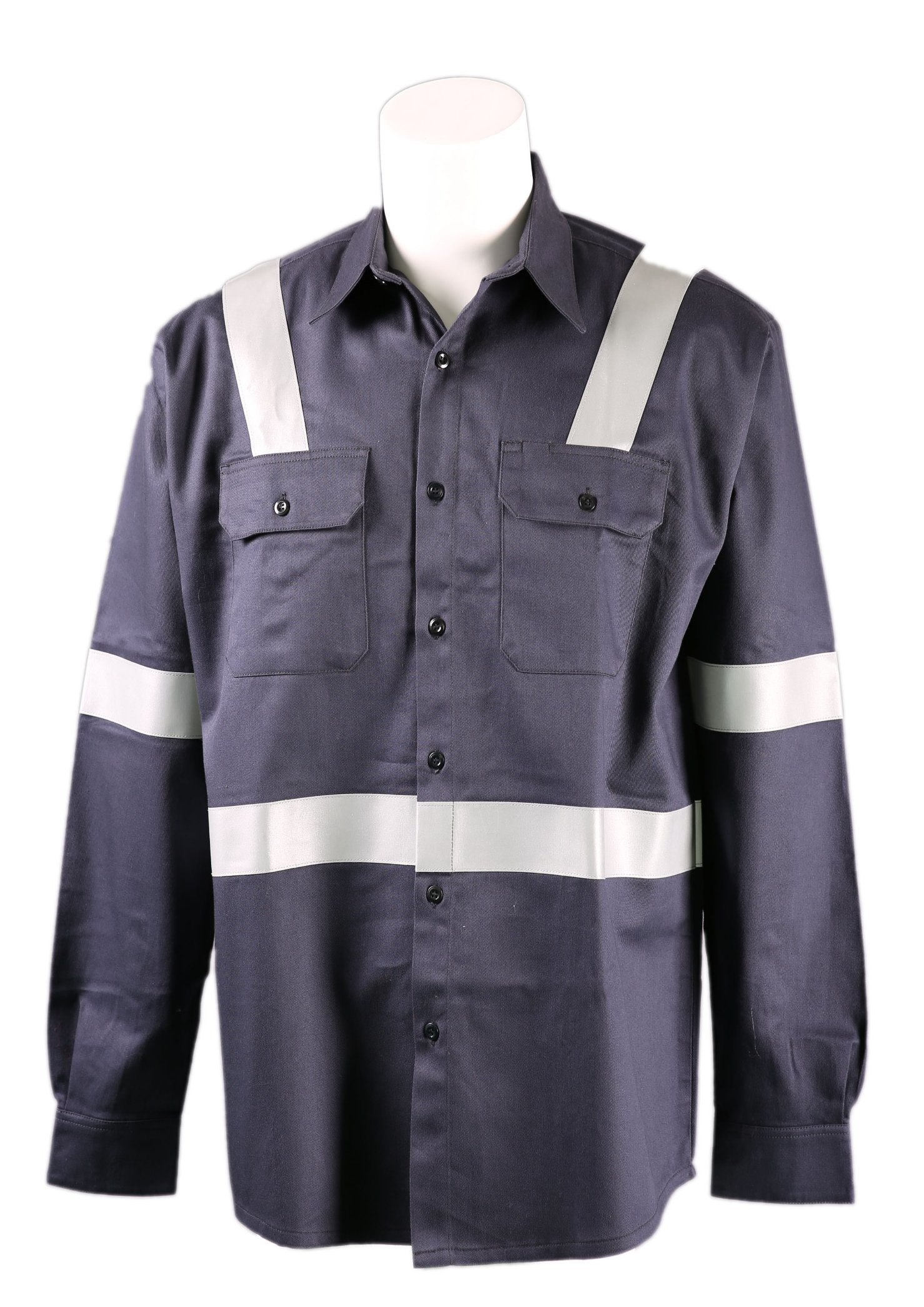 Nfpa 2112 Safety Workwear Shirt Fr Shirt