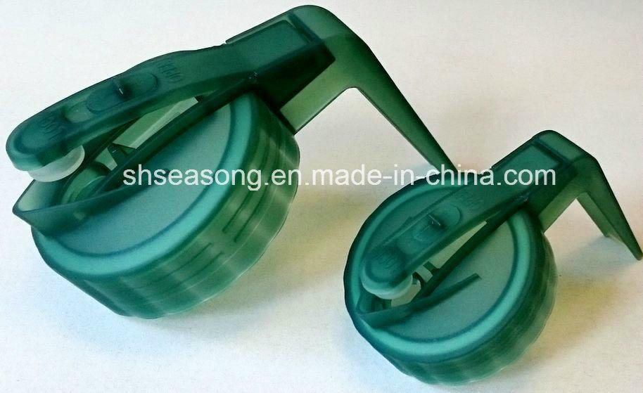 Plastic Bottle Cap / Bottle Cover / Jug Lid (SS4303)