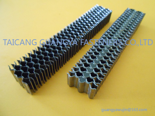 Fit Bea Wm12 Ncf Series Corrugated Fasteners Nails