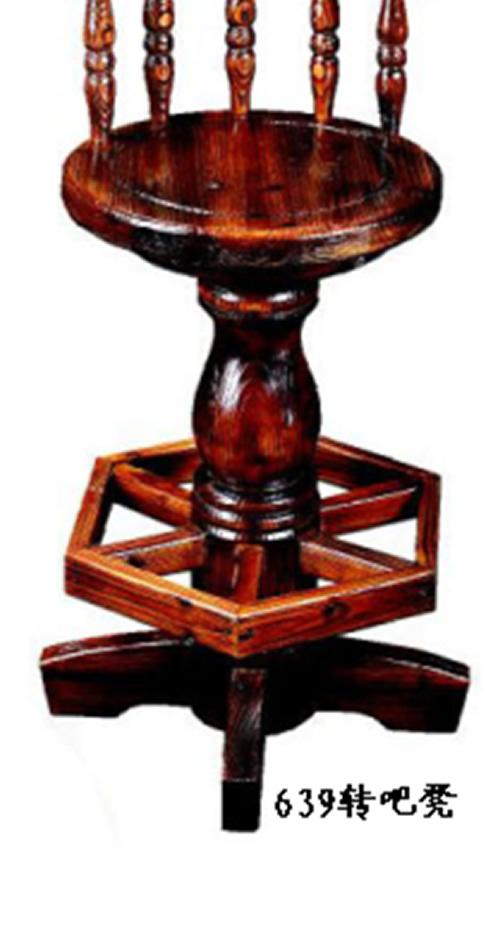 China Rotation Bar Stool Dj 639 China Antique