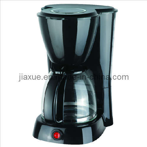 Drip Coffee Maker Parts : China Drip Coffee Machine, Coffee Maker (JX-CM1008) - China Coffee Machine, Espresso Coffee Machine