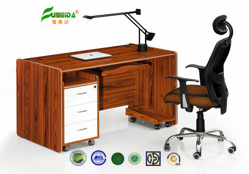 MFC High Quality Stafff Table Office Furniture