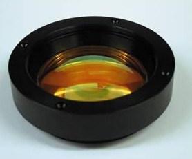 Znse & Ge Field Lens Laser Lens