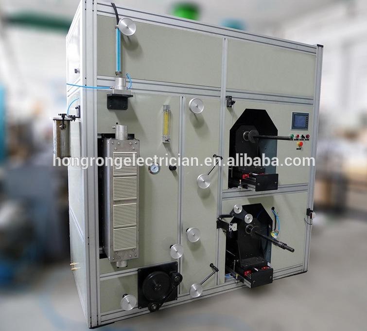 Outdoor Fiber Optic Cable Machine