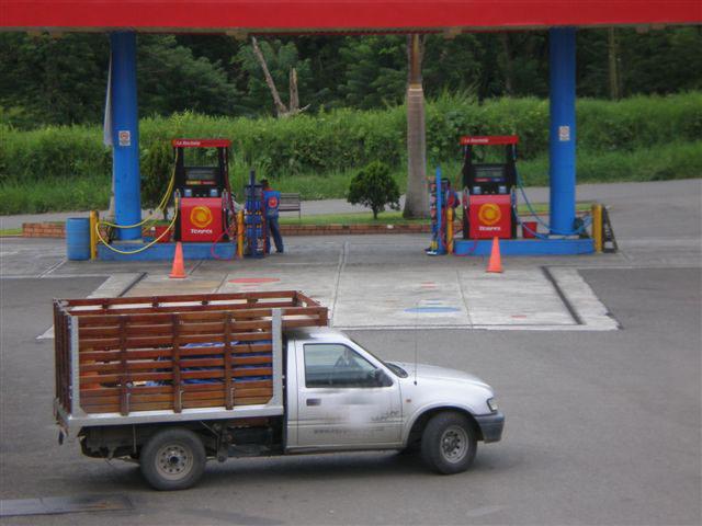 Petroleum Equipment