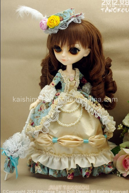 Tangkou 2012 New Design Doll 1: 6 BJD Dolls Toys
