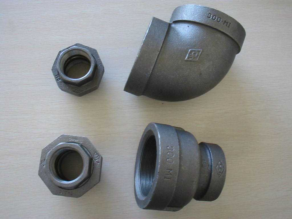 China malleable iron pipe fittings photos pictures