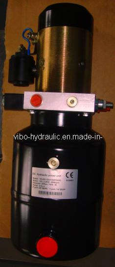 Hydraulic Pump&DC Hydraulic Power Unit (VDPU-ES21C)