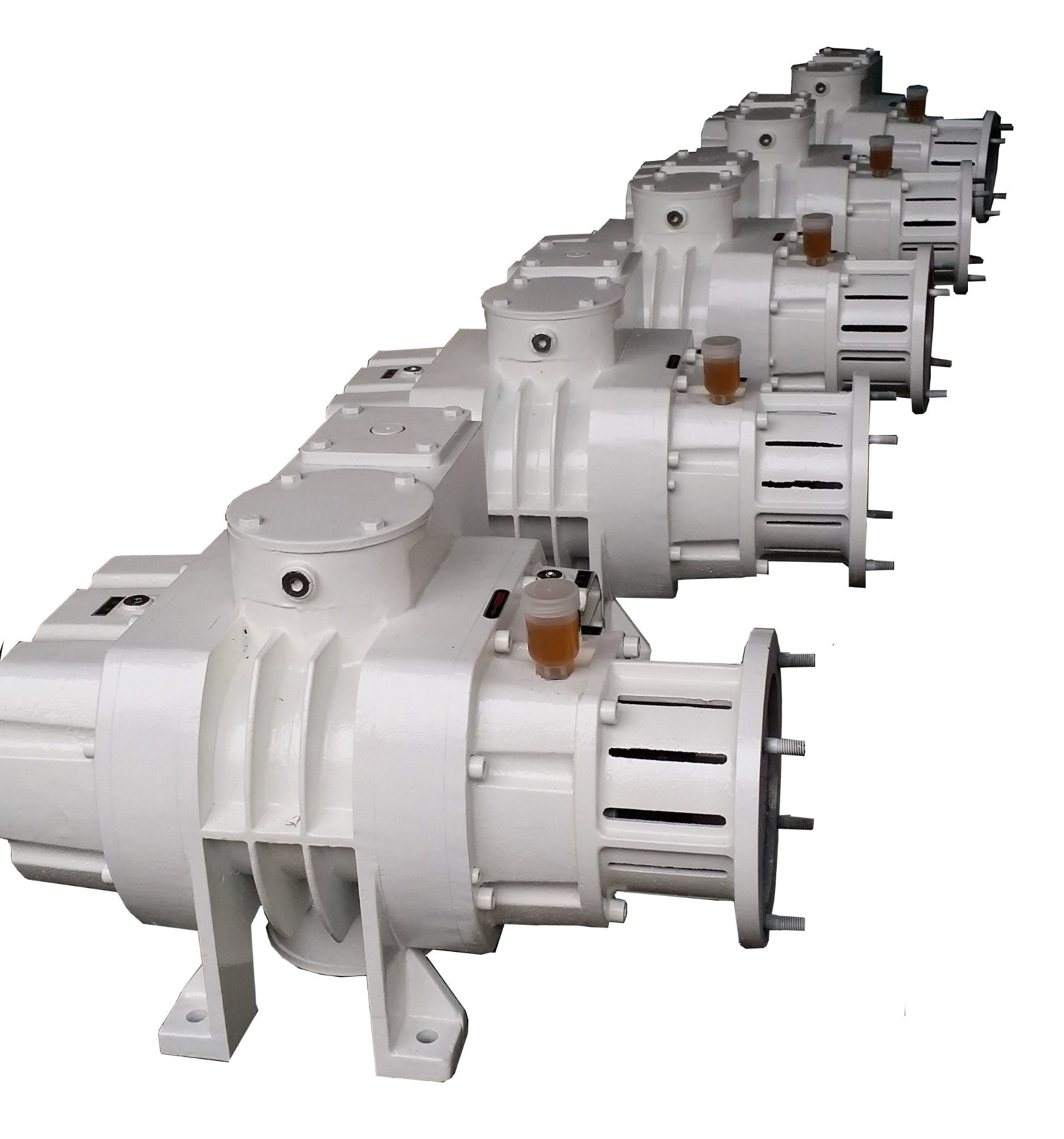 Roots-Vacuum Pump (ZJP) Series