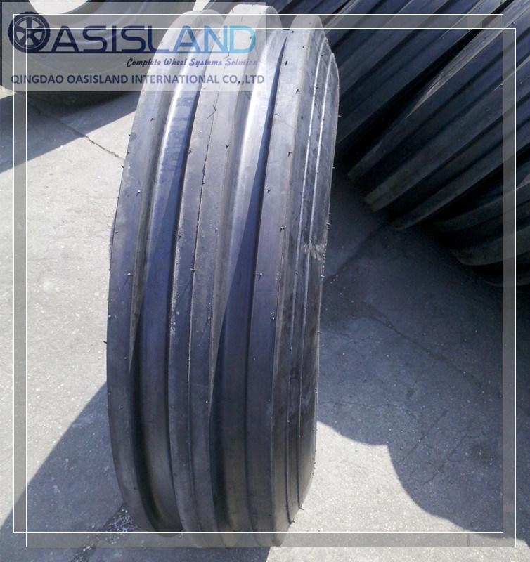 Farm Tyre 7.50-16 Tt Tri Rib