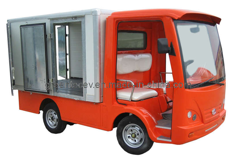 Electric Buffet Vehicle Utility Vehicles Glt3026 1tc