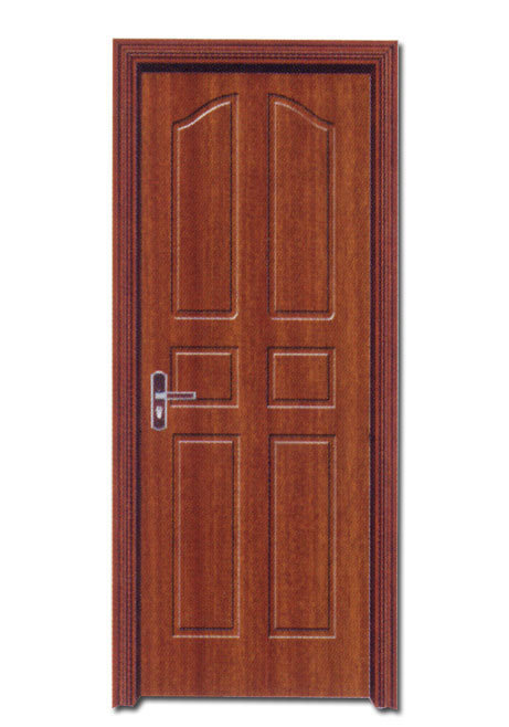 china hdf interior door wooden officedoor room door fm