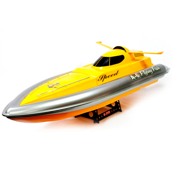 RS-7006 1/12 Flying Fish Electric RTF RC Racing Boat