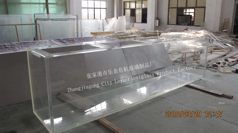 China custom giant acrylic fish tank 1 china acrylic for Acrylic fish tanks for sale