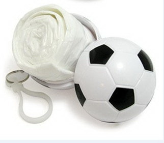 Promotion Disposable Ball Raincoat