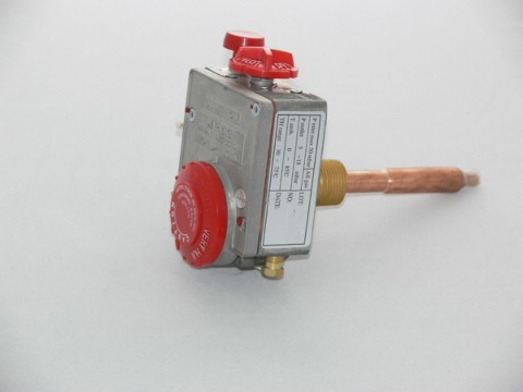 China Tank Type Water Heater Thermostat Zy B 120