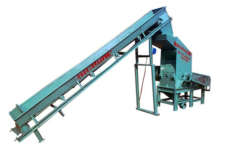 automatic can crusher An automatic can crusher is a product that fulfils customer needs this project uses many materials such as sheet metal, hollow steel bar and others.