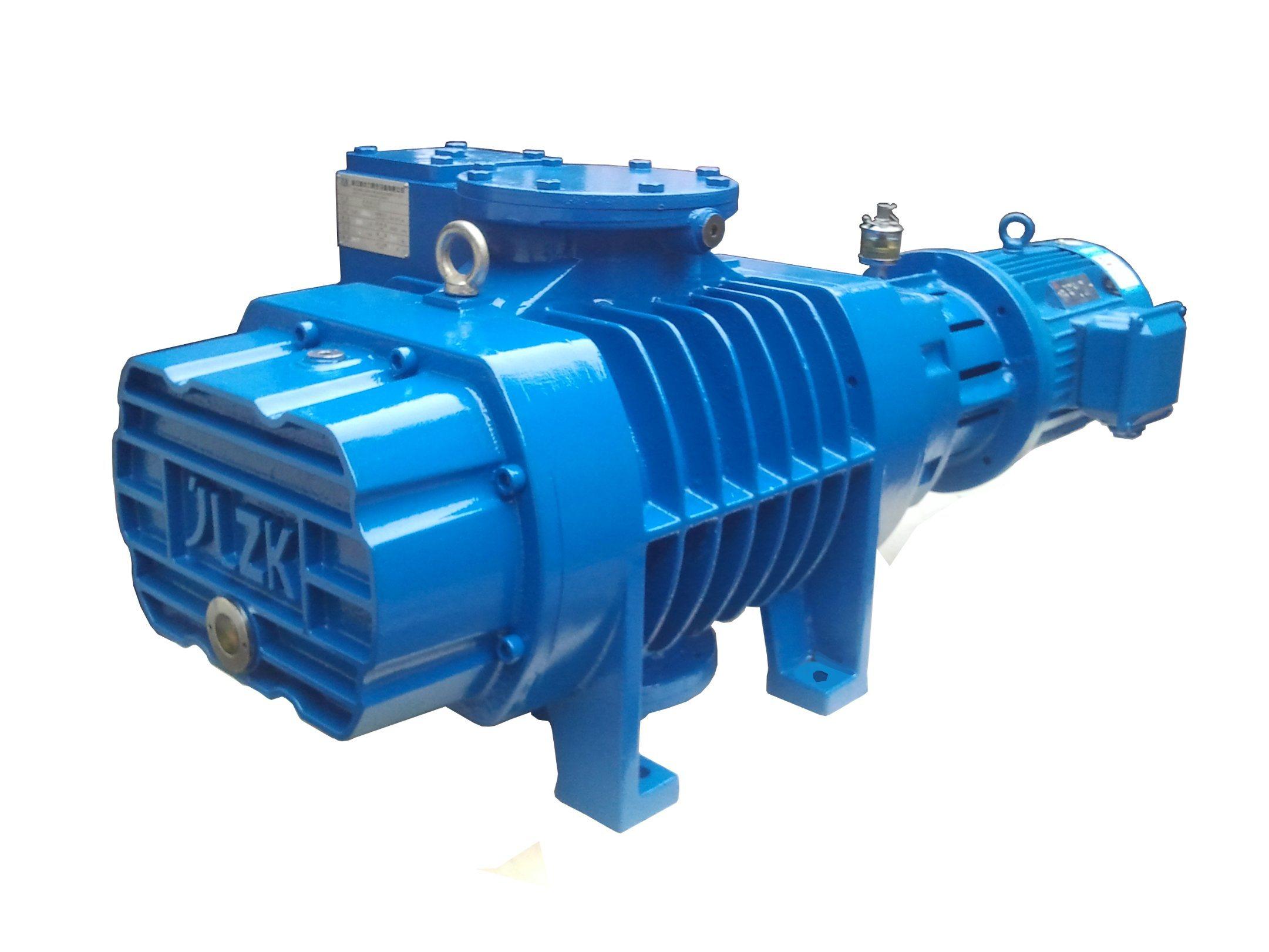 Roots-Vacuum Pump (ZJP) Series